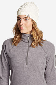 Women's First Ascent Merino-Blend Beanie