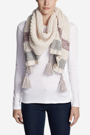 Women's Lodgeside Scarf