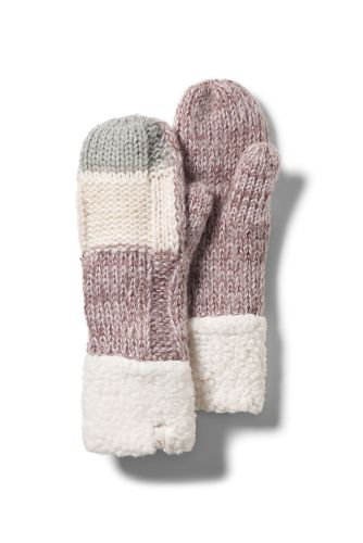 Women's Lodgeside Mittens