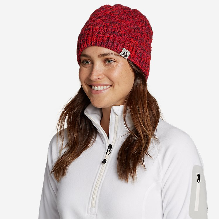 First Ascent Beanie large version