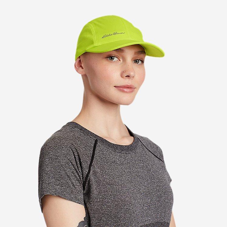 Women's Trail Packable UPF Cap large version
