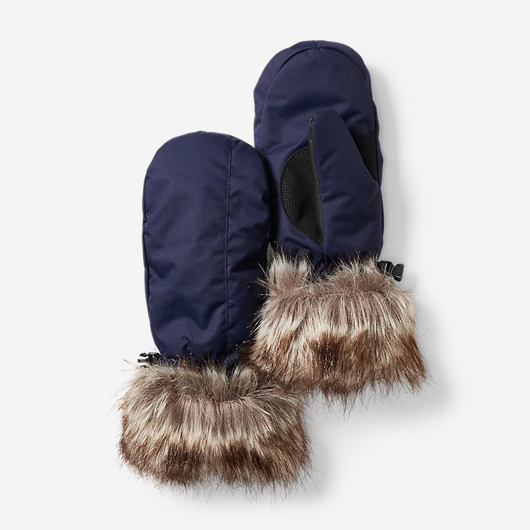 Women's Superior Down Touchscreen Mittens large version