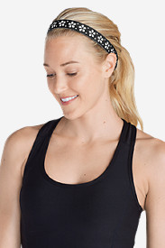 Women's Reflective Headband