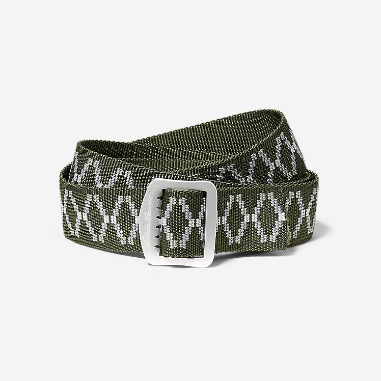 Women's Horizon Jacquard Belt large version