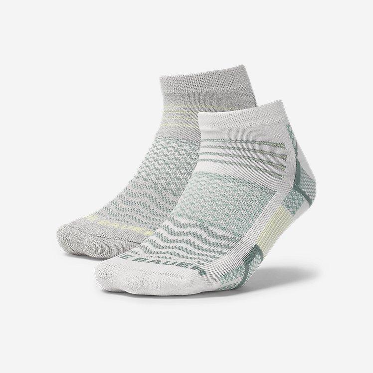 Women's Active Pro CoolMax® Low Profile Socks - 2 Pack large version