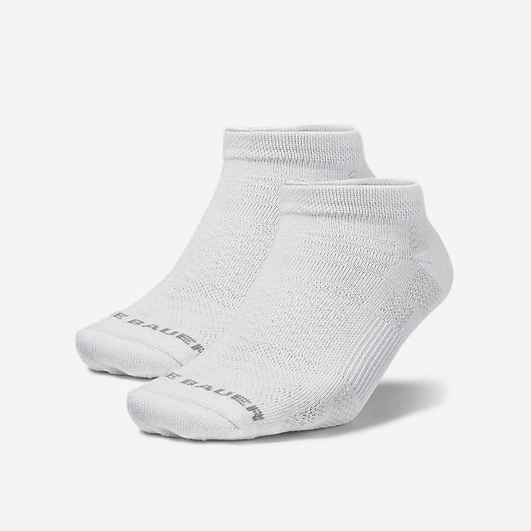 Women's COOLMAX® Low Profile Socks - 2 Pack large version