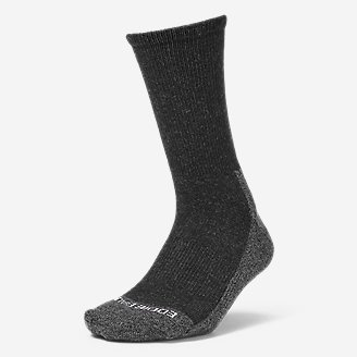Thumbnail View 1 - Women's COOLMAX® Trail Crew Socks