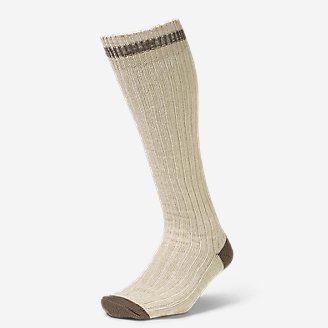 Thumbnail View 1 - Women's Boot Socks