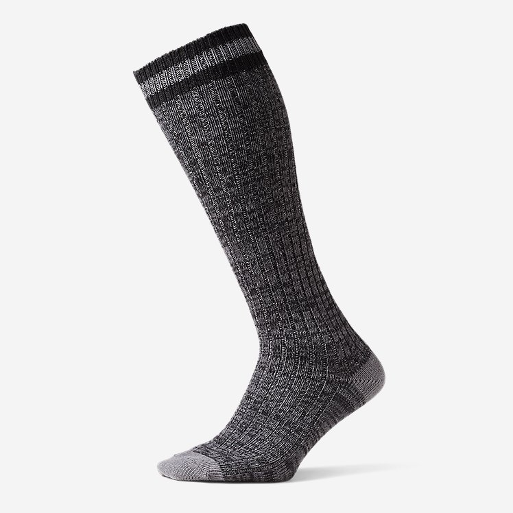 Women's Ragg Boot Socks large version