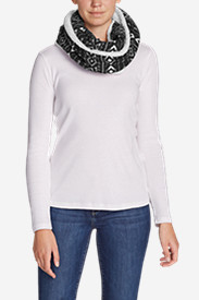 Women's Quest Fleece Loop Scarf