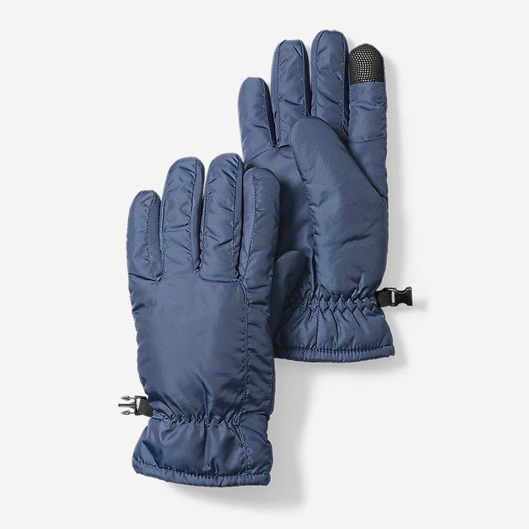 Women's Lodge Down Gloves large version