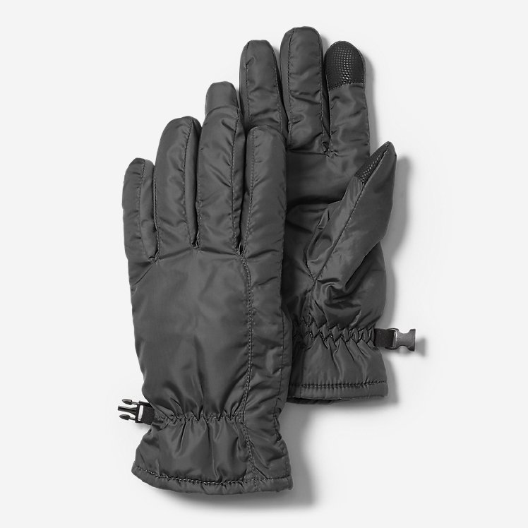 Women's Lodge Down Gloves large version