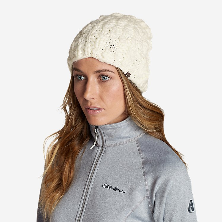 Women's Notion Beanie large version