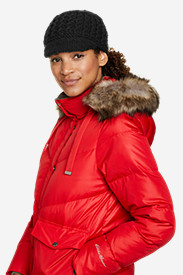 Women's Cloud Cap Beanie