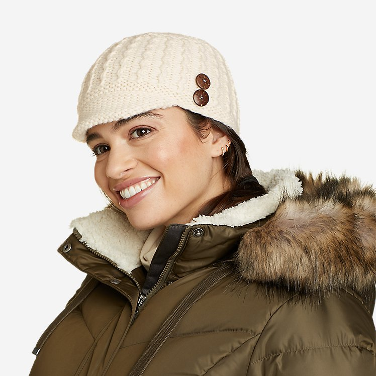Women's Covey Beanie large version