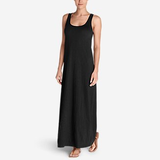 Thumbnail View 1 - Women's Ravenna Maxi Dress