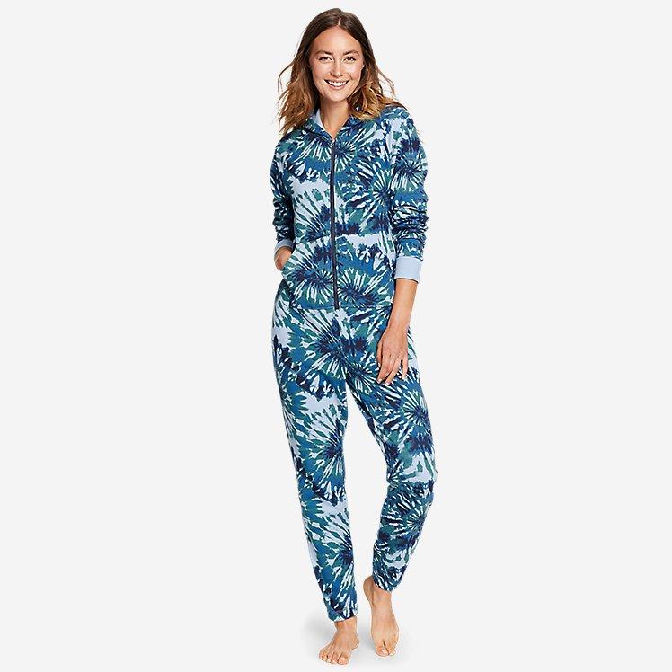 Women's Cozy Camp Suit large version