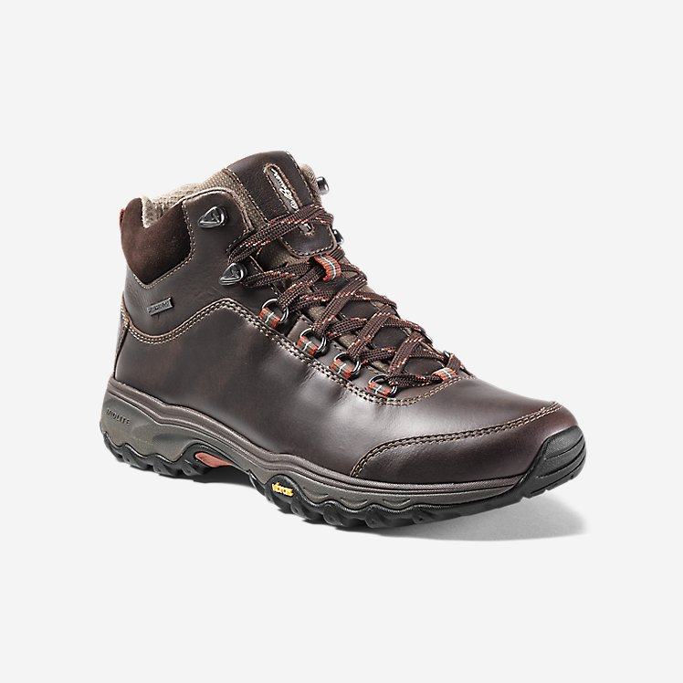 Men's Eddie Bauer Cairn Mid large version