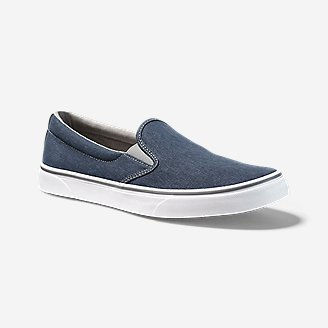 Thumbnail View 1 - Men's Haller Slip-On