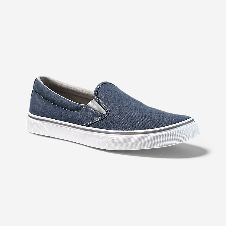 Men's Haller Slip-On large version