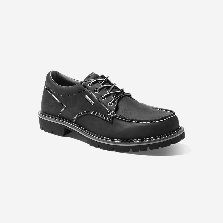 Men's Severson Moc Toe Low large version