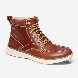 Thumbnail View 1 - Men's Severson Cloudline Boot