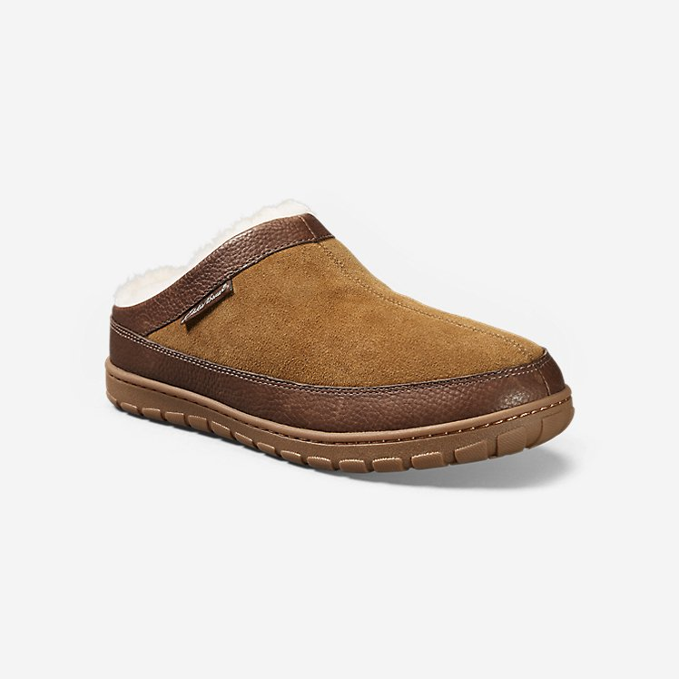 Shearling Scuff Slipper large version