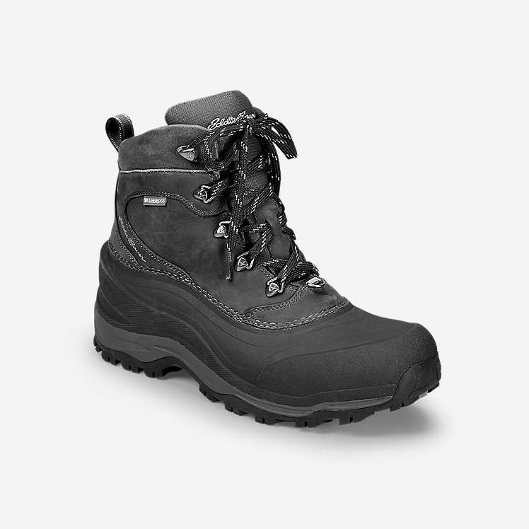 Men's Eddie Bauer Snowfoil® Boot large version