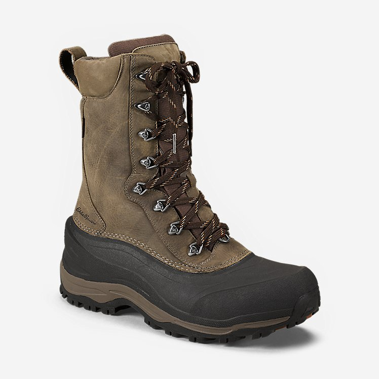 Men's Eddie Bauer Snoqualmie Pass Boot large version