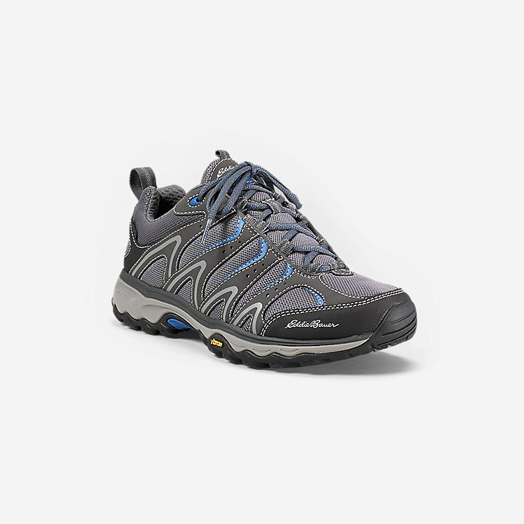 Men's Eddie Bauer Lukla Pro Waterproof Lightweight Hiker large version