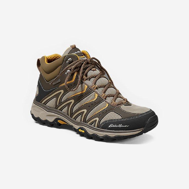 Men's Lukla Pro Mid Hiker  large version