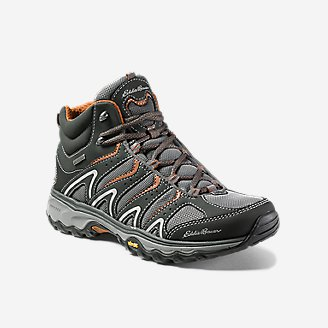 Thumbnail View 1 - Men's Lukla Pro Mid Hiker
