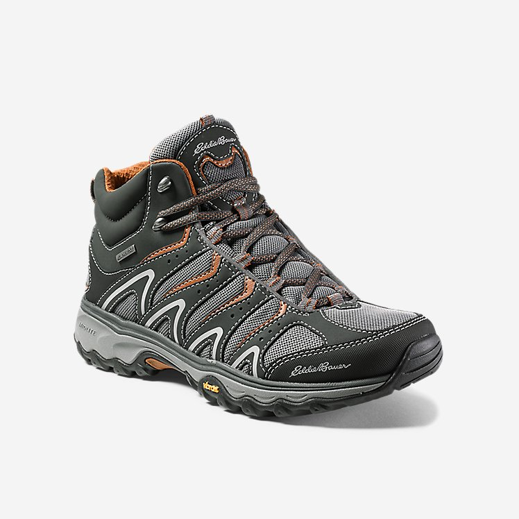 Men's Lukla Pro Mid Hiker  large version