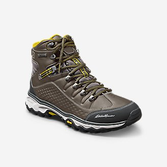 Thumbnail View 1 - Men's Eddie Bauer Mountain Ops Boot