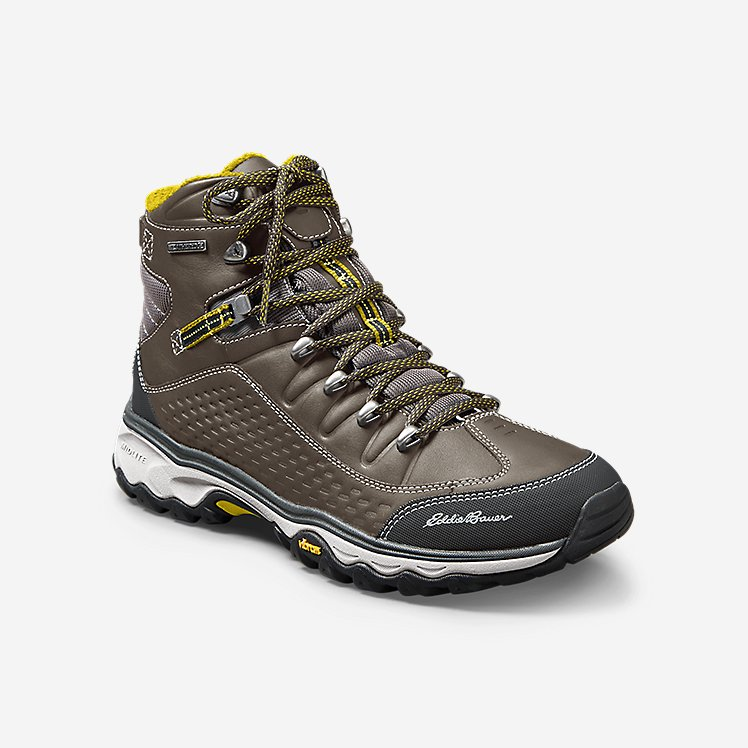 Men's Mountain Ops Boot large version