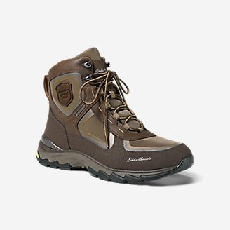 Thumbnail View 1 - Men's Eddie Bauer Field Ops Boot