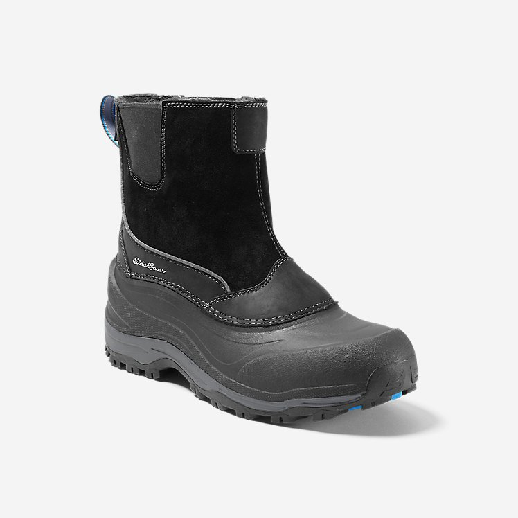 Men's Snowfoil® Pull-On Boot large version