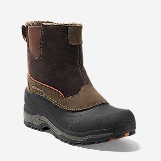 Thumbnail View 1 - Men's Snowfoil® Pull-On Boot