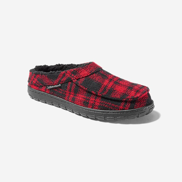 Men's Eddie Yurt Slipper large version