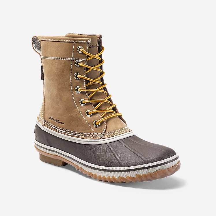 """Women's Hunt 8"""" Pac Boot large version"""