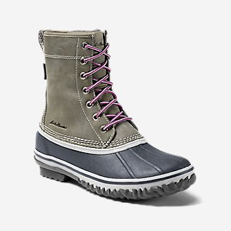 "Thumbnail View 1 - Women's Hunt 8"" Pac Boot"