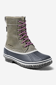 "Women's Hunt 8"" Pac Boot"