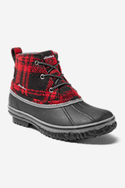 Women's Hunt Pac Mid Boot - Fabric