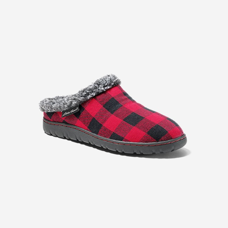 Women's Yurt Moc Slipper large version