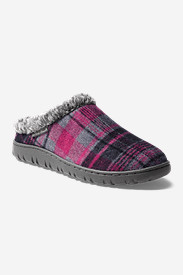 Women's Yurt Moc Slipper