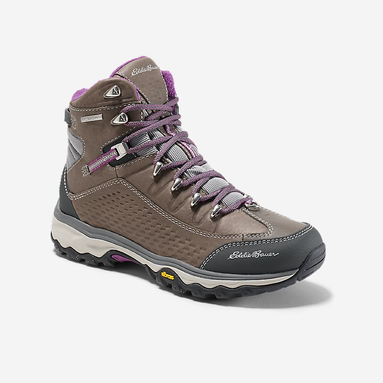 Women's Mountain Ops Boot large version