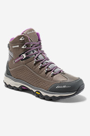 Women's Mountain Ops Boot