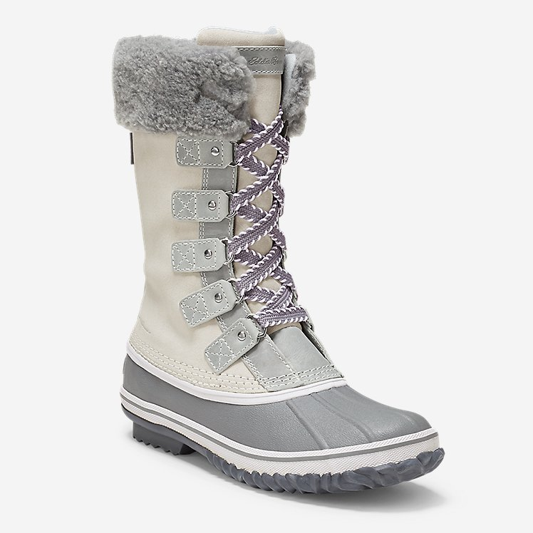 Women's Hunt Pac Deluxe Boot large version