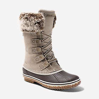 Thumbnail View 1 - Women's Hunt Pac Deluxe Boot