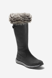 Women's Lodge Fur Boot